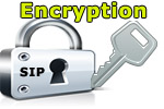 SIP VOIP Encryption