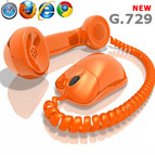 Web Based VoIP Softphone