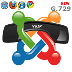 Joomla VoIP Caller - Guest Can use your VoIP Time